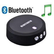 Patuoxun® NFC-Enabled Bluetooth 4.0 Music Audio Receiver Adapter Hands free Car kit For Google Nexus 4, Nexus 7, LG Optimus G, G Pro, 4X HD, Samsung G