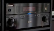 Pioneer Elite VSX-94TXH A/V Receiver