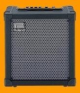 Roland Cube 60 Guitar Amplifier