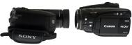 Sony HDR-HC9 / HC9E