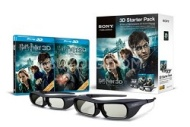 Sony Harry Potter 3D Starter Kit