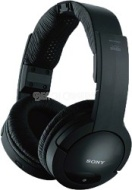 Sony MDRRF985RK Wireless RF Headphones (Black)