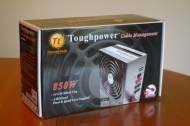 Thermaltake Toughpower 850W Power Supply