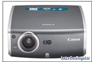 Canon XEED SX7