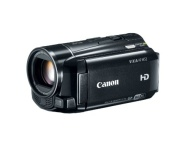 Canon VIXIA HF M52 Full HD 10x Image Stabilize Camcorder--Wi-Fi Enabled with 32 GB Internal Drive Plus Dual SDXC Card Slots and 3.0-Inch Touch LCD