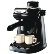 Delonghi Steam Driven Cappuccino/Espresso Maker