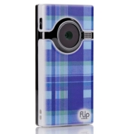 Flip MinoHD Pocket Video Camcorder by Jeffrey Banks