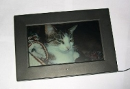 Hannspree SD80M4MB digital photo frame