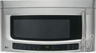 "LG 30"" Over the Range Microwave LMVM2075"