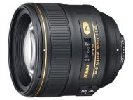 Nikon 85 / 1,4 G
