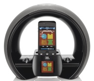 JBL JBLONAIRWBLKAM On Air Wireless Speaker System