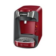 Tassimo by Bosch Suny TAS3203GB Hot Drinks Machine - Red