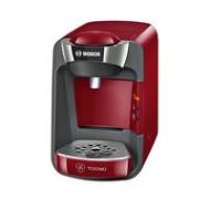 Tassimo by Bosch Suny TAS3203GB Hot Drinks Machine - Red