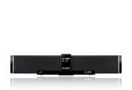 iLive® 2.1 Sound Bar with an iPod® Dock