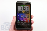 invisibleSHIELD for the HTC ThunderBolt Screen Protector - ZAGG