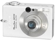 Canon PowerShot SD110 (Digital IXUS IIs / IXY Digital 30a)