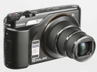 Casio Exilim EX-FH100