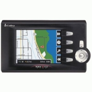 Cobra GPSM 2750 Nav One Portable Mobile Navigation System