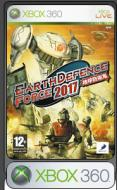 Earth Defence Force 2017 (Xbox360)