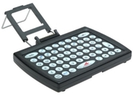 Fellowes PDA Pocket Keyboard - Handspring Series