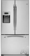GE Freestanding Bottom Freezer Refrigerator PFSS9PKYSS