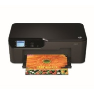 Hewlett Packard Deskjet DJ3520 Wireless Color Photo Printer with Copier