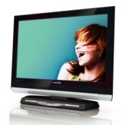 Magnavox 19MD358B LCD HDTV