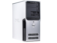 PC: Dell Dimension 9100