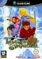 Tales of Symphonia- GameCube