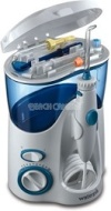 Waterpik - Ultra Water Flosser - White WP100W