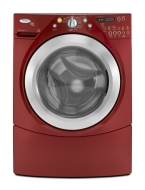 Whirlpool Duet WFW9550W Front Load All-in-One Washer / Dryer
