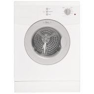Whirlpool LEW0050P Electric Dryer
