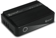 Xtreamer SideWinder 3 Media Player: Realtek 1186X DD+, HDMI 1.4a (Suppports Blu Ray 3D)