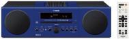 Yamaha - Micro Component System - Blue MCR-B043BU § MCR-B043BU