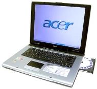 Acer TravelMate 4400 Series