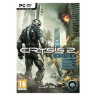 Electronic Arts Crysis 2 Nano Edition