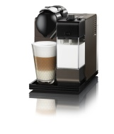 Delonghi EN 520.DB Nespresso Lattissima+ DARK Brown