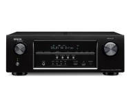 Denon AVRS700W-R 7.2 Channel Network A/V Refurbished Receiver with Bluetooth and Wi-Fi (Black)(Certified Refurbished)