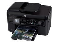HP Photosmart Premium Fax e-All-in-One