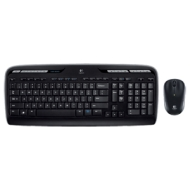 Logitech Wireless Desktop MK320 920-002883