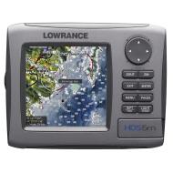 Lowrance Hds-5