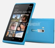 Nokia Lumia 900 16GB Blue Unlocked Smartphone Blue 4G AT&T or any GSM