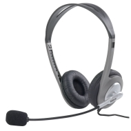 RCA TVP200FDR Rca voice over ip headset