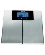 Salter Stainless Steel Body Analyser Scale