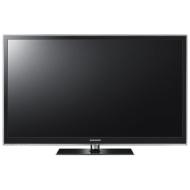 Samsung - 3D plasma TV - widescreen - 1080p (FullHD)