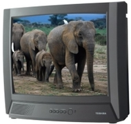 "Toshiba A20 Series TV (13"", 19"")"