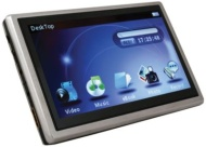 Trio 8GB HD 4.3 Touchscreen MP3/Video Player
