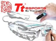 Tt eSports Level 10 M Mouse
