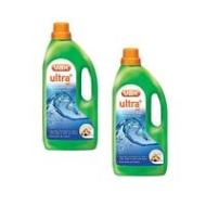 Vax Ultra+ Pet Carpet Cleaning Solution Twin Pack