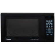 Amana ALD10D Microwave Oven Medium Duty Stainless Steel Programmable 1000 Watts